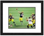Photo File Inc NFL Framed Photo