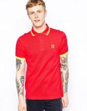 Fred Perry Tournament Polo Shirt