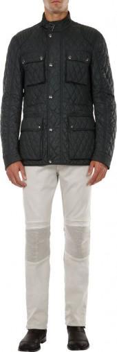Belstaff Parkstone Quilted Jacket