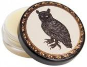 The Soap + Paper Factory Patch NYC Owl Solid Fragrance