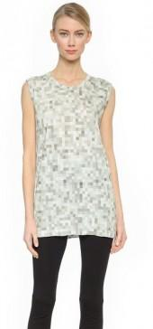 Gareth Pugh Sleeveless Top