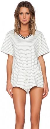 The Fifth Label American Girl Playsuit