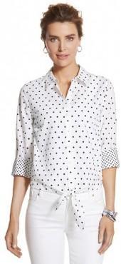Effortless Dainty Dots Tyna Shirt