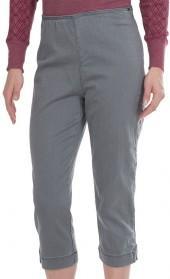 FDJ French Dressing Silk Touch Jegging Capris (For Women)
