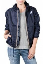 KWay Claudette Jacket Navy