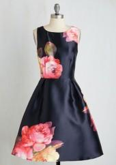 Moon Collection Slow Dance Serenades Dress