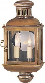 E.F. Chapman SMALL CARRIAGE LANTERN
