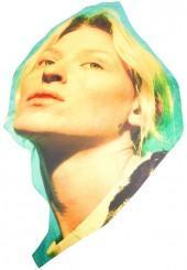 Alex Mullins 'Maggie' scarf