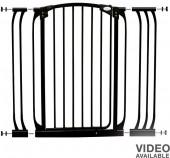 Dream baby madison extra tall security swing gate set