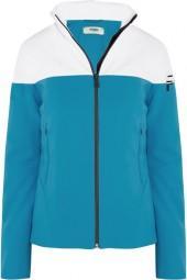 Fendi - Two-tone Ski Jacket - Sky blue