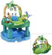 Evenflo® ExerSaucer® Triple Fun™ Jungle Active Learning Center