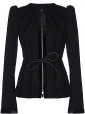 Andrew Gn Puff Shoulder Tailored Jacket