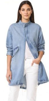Nili Lotan Lexington Jacket