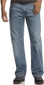 Levi's Jeans, 569 Loose Straight, Rugged