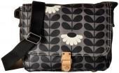 Orla Kiely - Wild Daisy Print Small Satchel Satchel Handbags