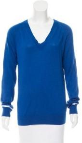 Tory Sport Performance Cashmere Sweater w/ Tags