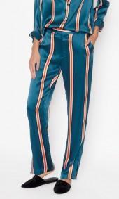Florence Silk Trouser