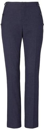 Ryan-Fit Luxe Brushed Twill Sailor Pant