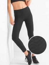 gFast high rise jacquard leggings