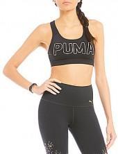 Puma Powershape Forever Logo Bra