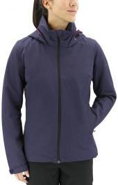Adidas Outdoor Women's Adidas Outdoor Wandertag Climaproof® Solid Rain Jacket