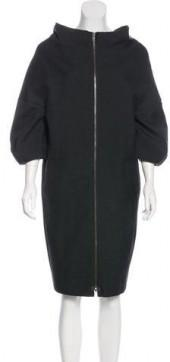 Marni Wool Shift Dress