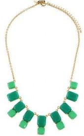Kate Spade New York Crystal Collar Necklace