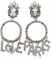 Love Paris Earrings