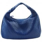 Veneta leather handbag