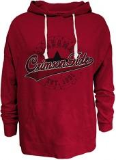 Alabama Crimson Tide Hoodie - Women