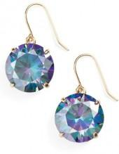 Women's Kate Spade New York 'Shine On' Drop Earrings