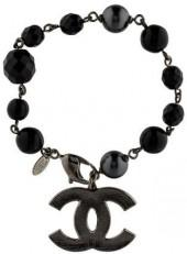 Chanel Bead Bracelet