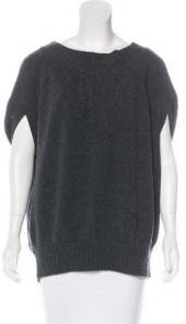 Diane von Furstenberg Hatfield Wool & Cashmere-Blend Sweater
