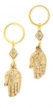 Vanessa Mooney The Devendra Earrings