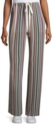 Theory Winszlee P Resort Stripe Pants