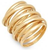 Multi-Wrap Ring