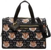 Betsey Johnson Prowess Weekend Bag