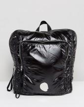 Cheap Monday Patent Backpack