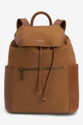 Matt & Nat Greco Canvas Backpack