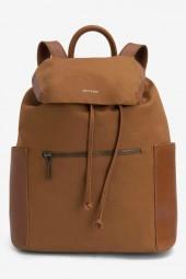 Matt & Nat Greco Canvas Backpack