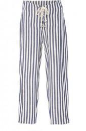 Mes Demoiselles Garrigue Striped Pants
