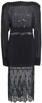 Stella McCartney carey pleated dress