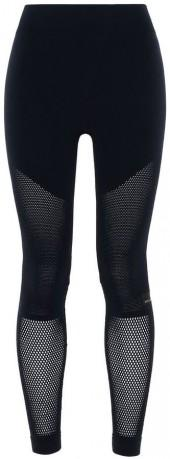 Stella McCartney black hitt training tights