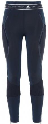 Stella McCartney blue running tights