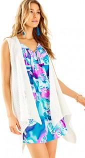 Lilly Pulitzer Kingston Sweater Vest