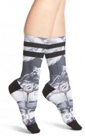 Women's Stance Punker Skunker Crew Socks