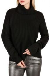 Women's Rosie Hw X Paige Mina Turtleneck Sweater