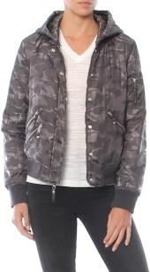 Generation Love Jax Bomber Jacket