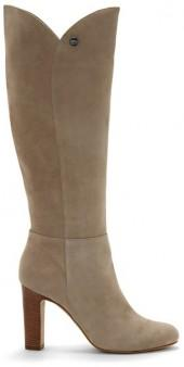 Louise et Cie Zanda – Stacked-heel Boot