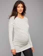 Beyond The Bump Super Soft Maternity T Shirt